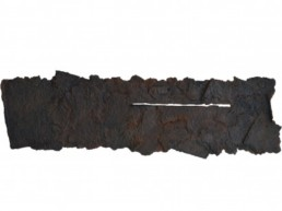 bezzina bernard, divition papier déchiré polychrome, sculpture bezzina, Galerie d'art Cannes, Galerie Hurtebize, art contemporain, contemporary art, sculpture