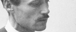 Portrait de Jean Degottex