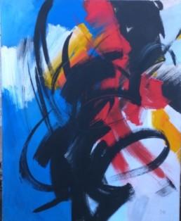 jean miotte, Galerie d'art Cannes, Galerie Hurtebize, achat tableau art, art moderne, art contemporain, contemporary art, modern art, art abstrait, art figuratif, abstraction lyrique, art abstrait géométrique, peintures, tableau, sculpture, école de paris, hans hartung, robert combas, pierre soulages, marc chagall, georges mathieu, bernard buffet, jean miotte, vasarely, abner