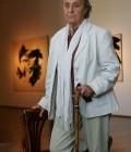 judit reigl, Galerie d'art Cannes, Galerie Hurtebize, art moderne, modern art, abstraction lyrique, art abstrait, lyrical abstraction, peinture, painting