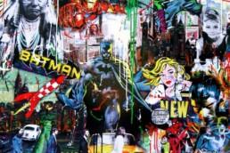 robert sgarra, Galerie d'art Cannes, Galerie Hurtebize, achat tableau art, art moderne, art contemporain, contemporary art, modern art, art abstrait, art figuratif, abstraction lyrique, art abstrait géométrique, peintures, tableau, sculpture, école de paris, hans hartung, robert combas, pierre soulages, marc chagall, georges mathieu, bernard buffet, jean miotte, vasarely, abner
