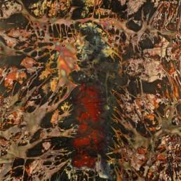 arthur-unger-art-moderne-abstrait-galerie-hurtebize-cannes