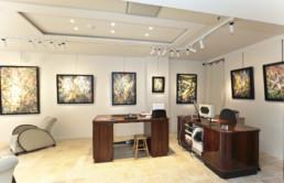 Espace dédié à l'artiste contemporain Jean-Jacques Marie