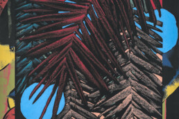 Oeuvre Ubiquity Hot de Julien Colombier artiste contemporain
