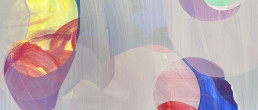 Acrylique sur toile de Jan Kolata de 2014